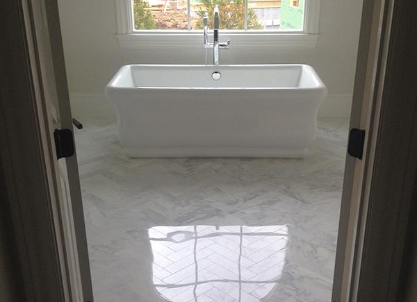 herringbone-pattern-marble-floor