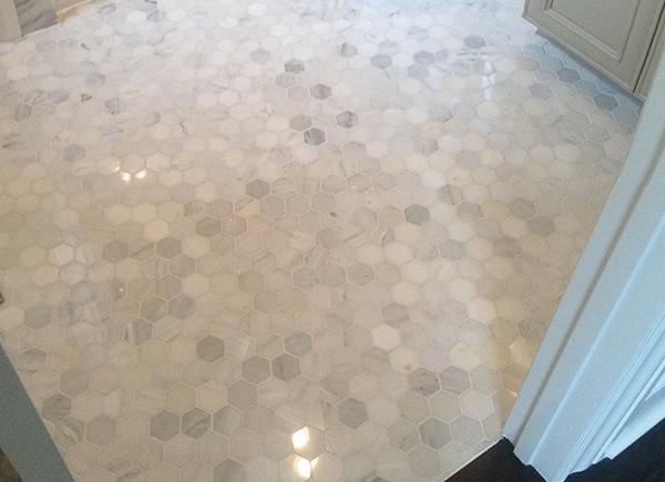 marble-bathroom-floor
