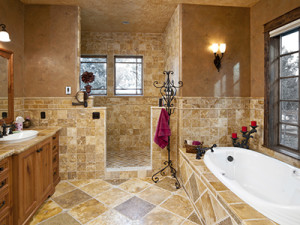 Bath And Shower Cleaning And Restoration Services
