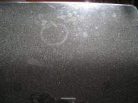 Granite-etch