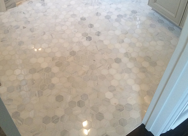 marble-bathroom-floor